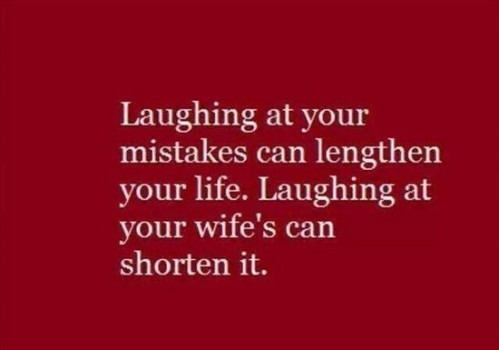 laughing-at-your-mistakes