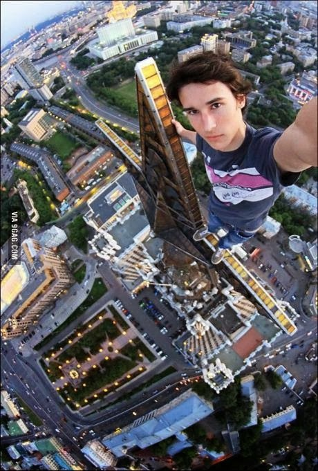 best-selfie-ever