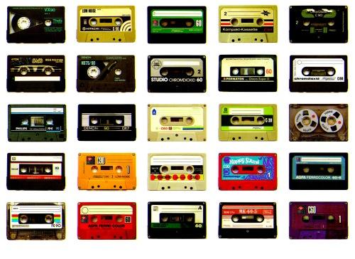 Cassette_Retro