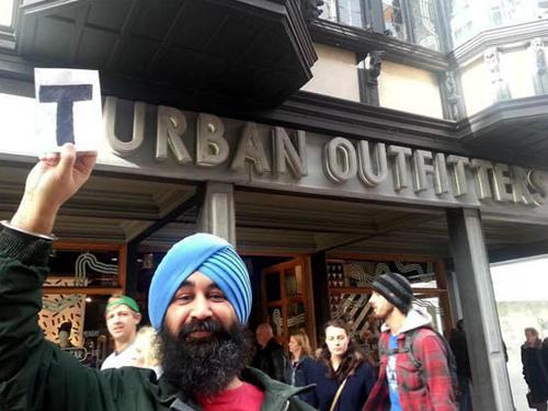 Sikh hat bro