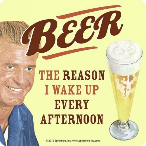 beer reason
