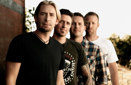 Want the dudes from Nickelback to come and ruin your party? That'll run ya about $350k-$500k.