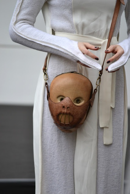 hannibal lecter purse