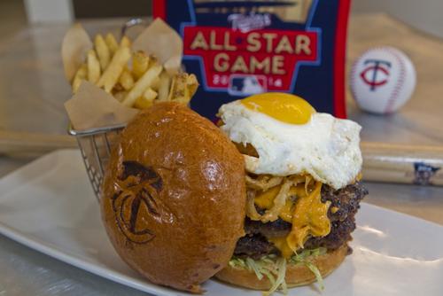 Hangover Burger 2