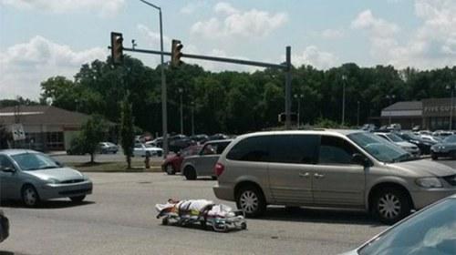coroner drops body