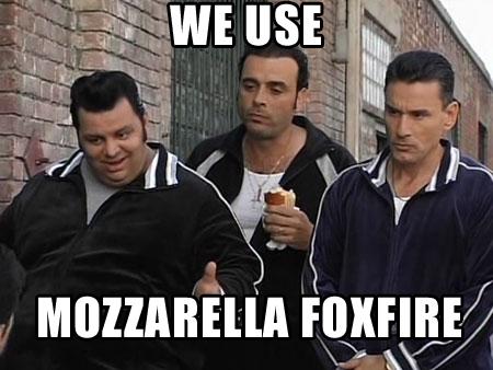 Italian Browser
