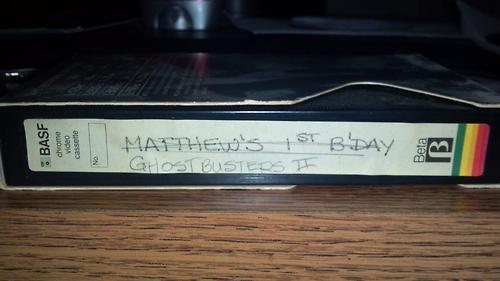 Poor Matthew