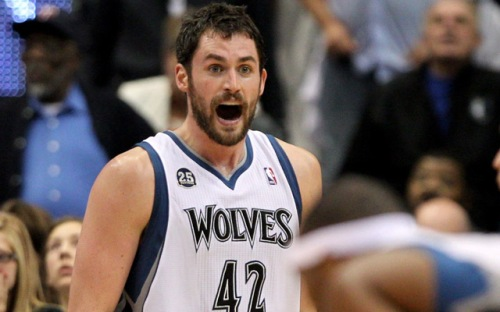kevin love to Cleveland
