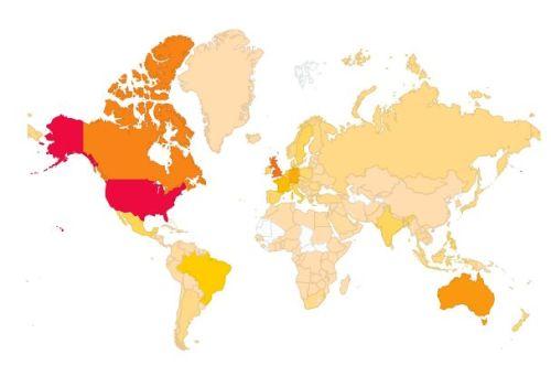 Duck Duck Gray Duck fans worldwide.