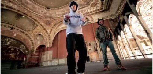 Eminem - Shady CXVPHER