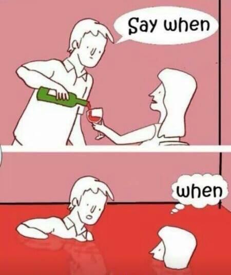 Thanksgiving drinking