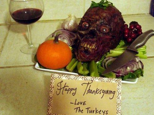 turkey thanks