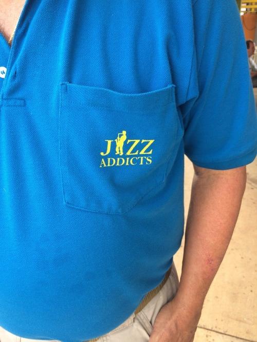Jazz Addict