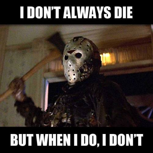 funny friday the 13th