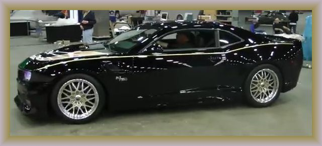 You Won T Believe This Is The New 2015 Pontiac Trans Am