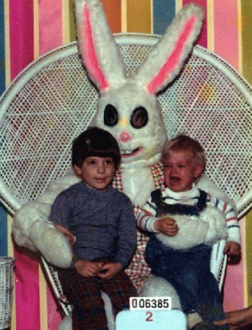 easter bunny fear 2