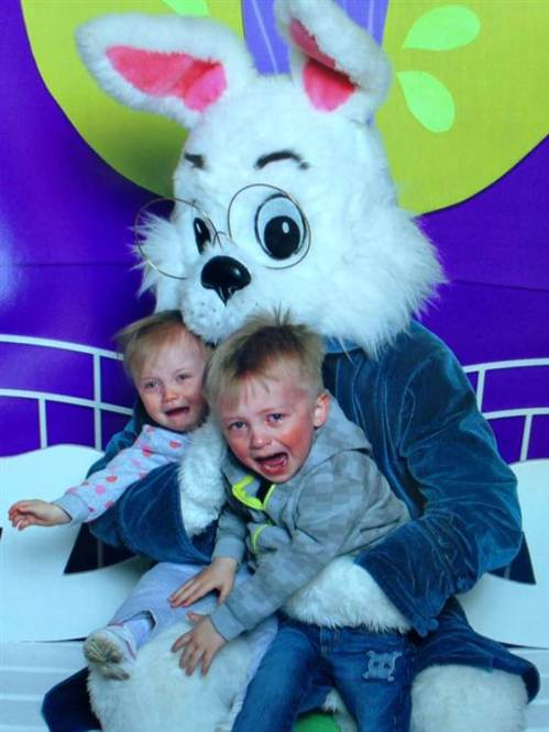 easter bunny fear 3