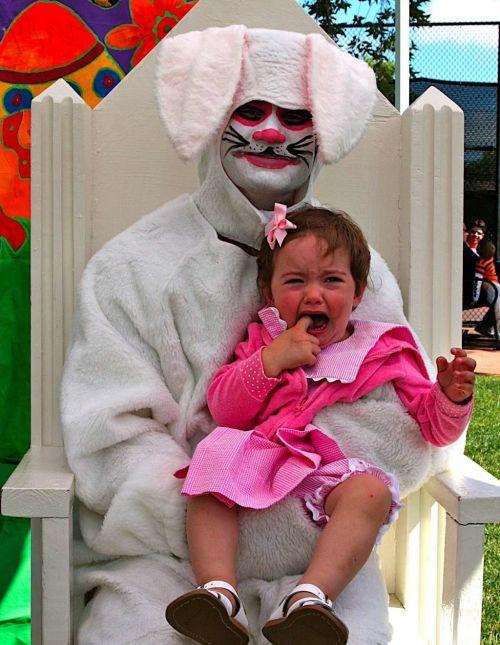 easter bunny fear 9