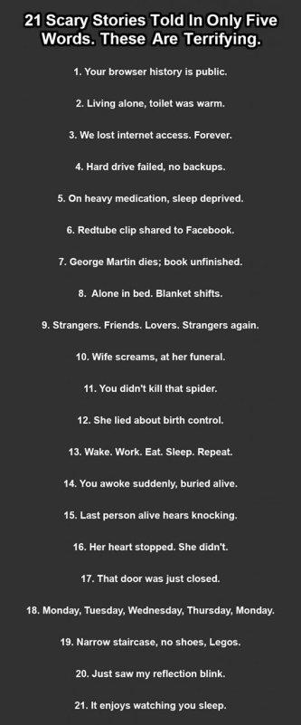 horror-short-stories