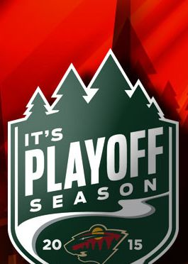 Minnesota Wild Playoff TV Schedule 2015