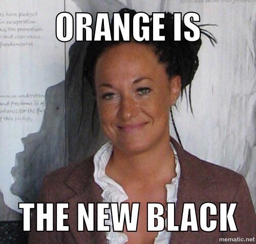 Former NAACP leader Rachel Dolezal