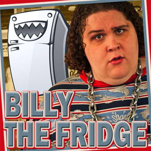 billy the fridge
