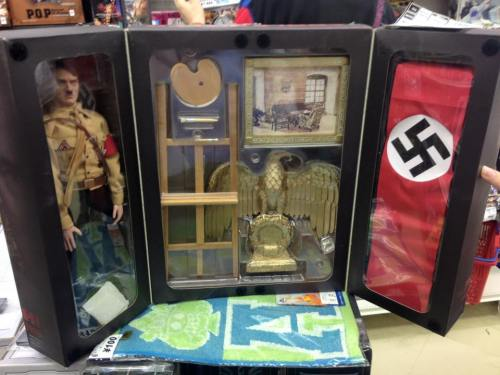 Hitler Barbie