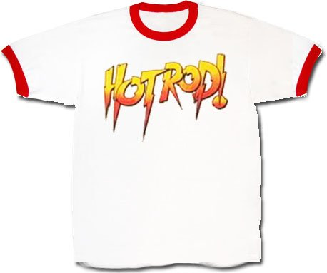 Rowdy Roddy Piper shirt