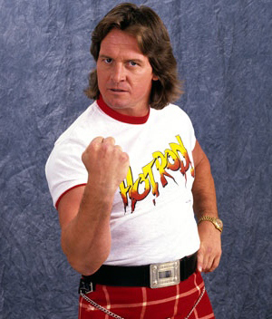 """Rowdy"" Roddy Piper has died"