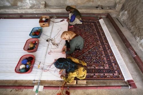 Handmade Persian Rugs
