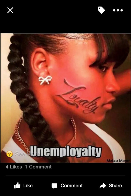 Unemployalty