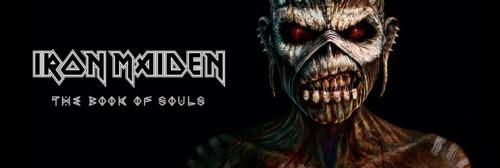 Iron Maiden billboard