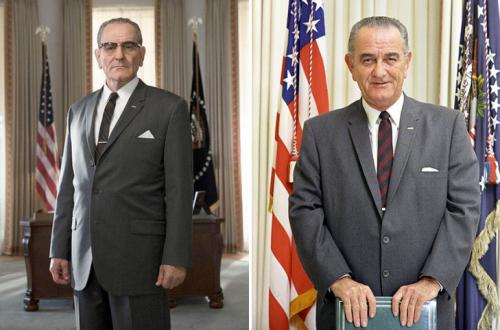 Lyndon B. Johnson Bryan Cranston