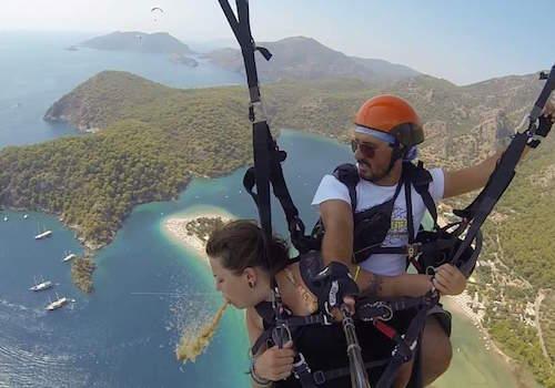 ParaglidePuke