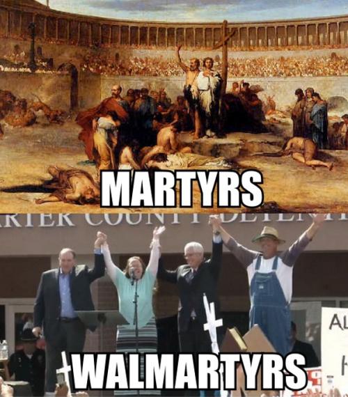 Walmartyrs