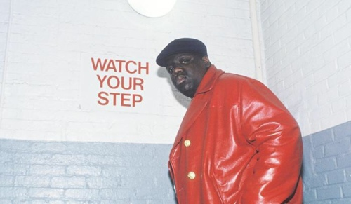 Biggie Smalls.