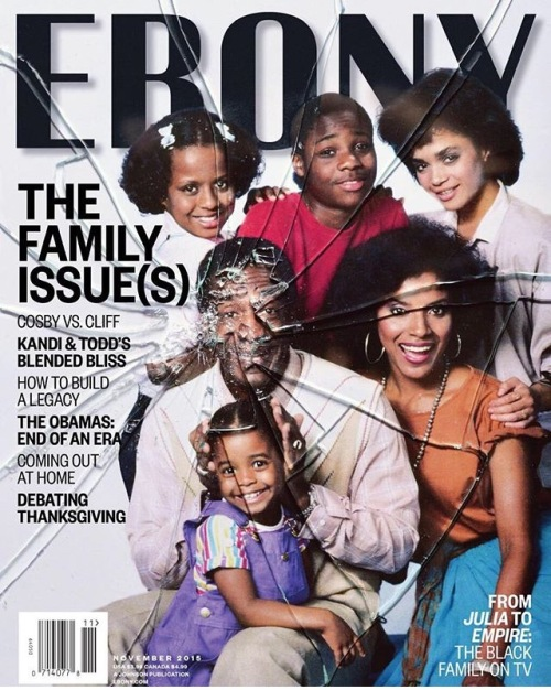 ebony cover cosby show cast