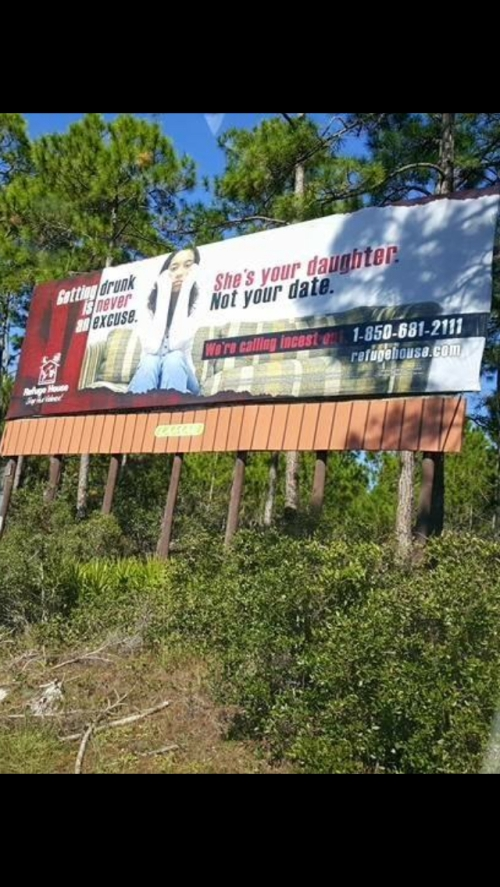 florida incest billboard