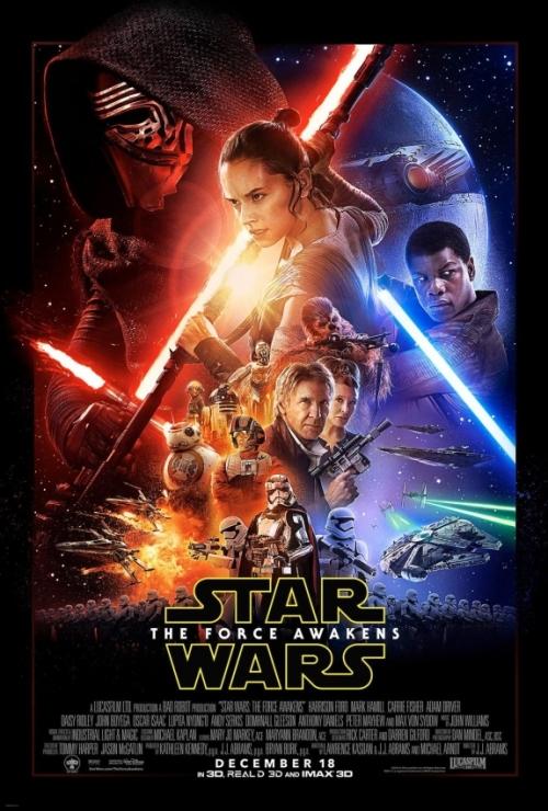 star wars release date