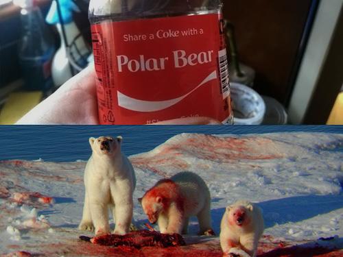 Nice try, Coca-Cola.