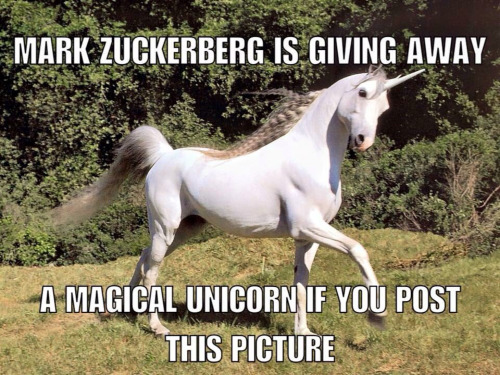 What Mark Zuckerberg is really giving away