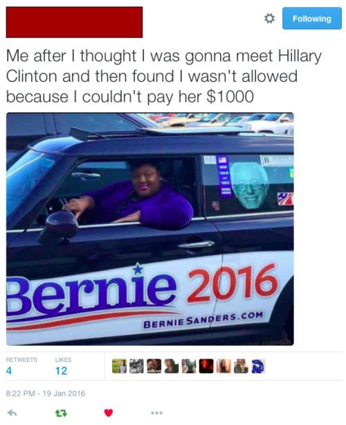 Bernie 2016