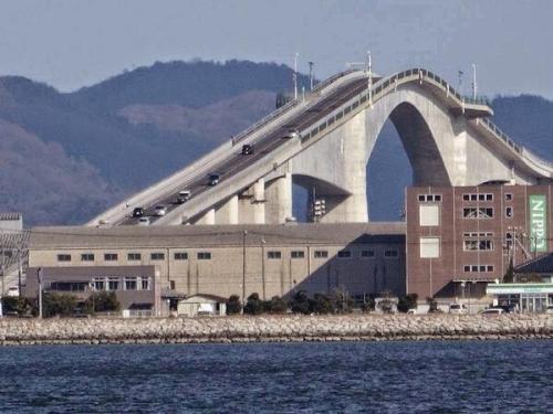 puente Eshima Ohashi