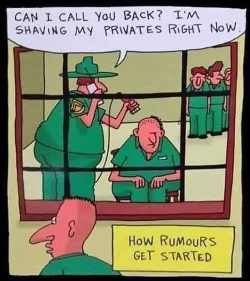 military privates