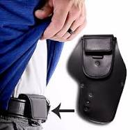 gun conceal holster
