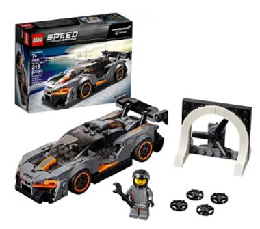 Lamborghini model kit