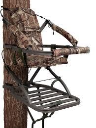Summit Treestand camo